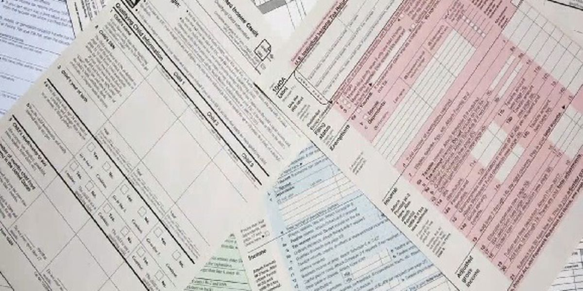 Today last day to file federal tax returns