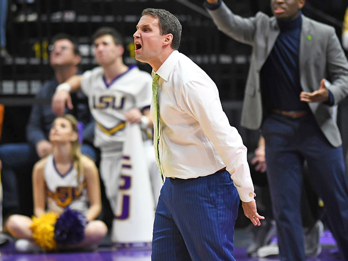 LSU falls to Florida in another SEC road loss