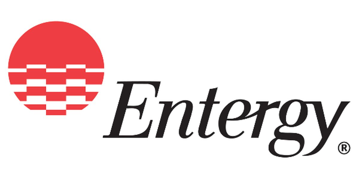 Entergy gives update on power restoration in SWLA