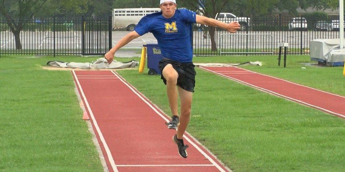 McNeese triple jumper John Lemke qualifies for USATF Outdoor Championships