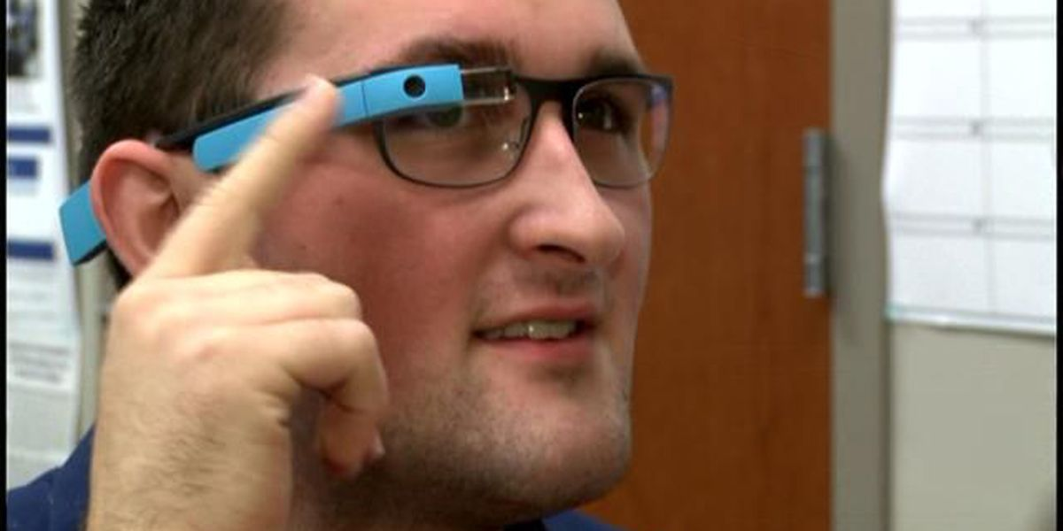 McNeese offering Google Glass as new research tool for students