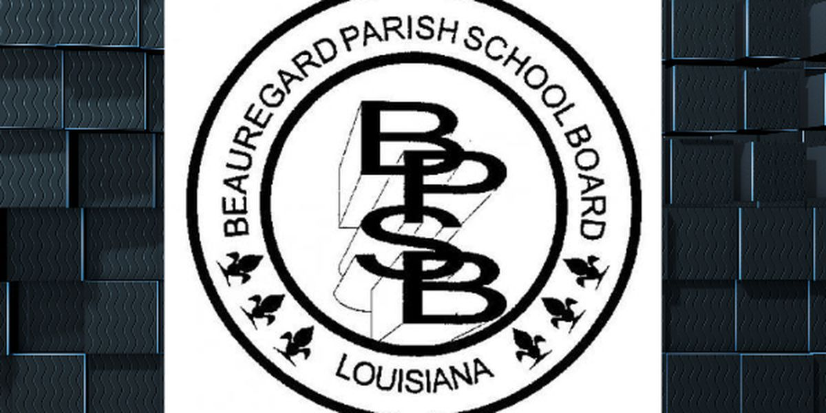 Beauregard schools resume meal service with a different schedule