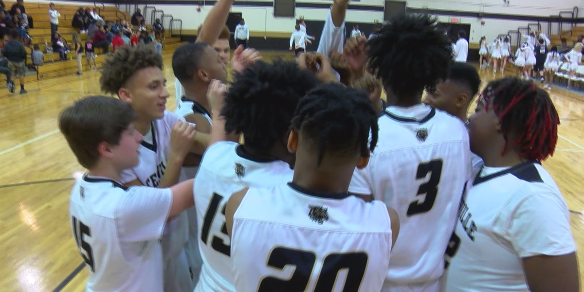 Jan. 8 #SWLAPreps high school basketball highlights