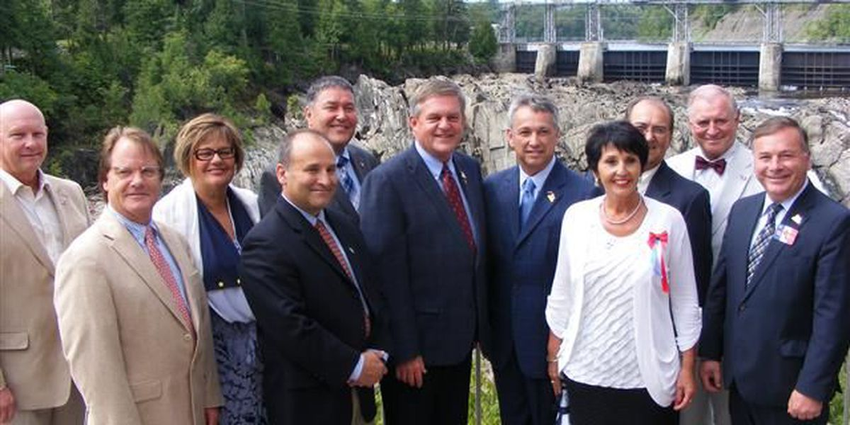 Louisiana delegation attends World Acadian Congress in Canada