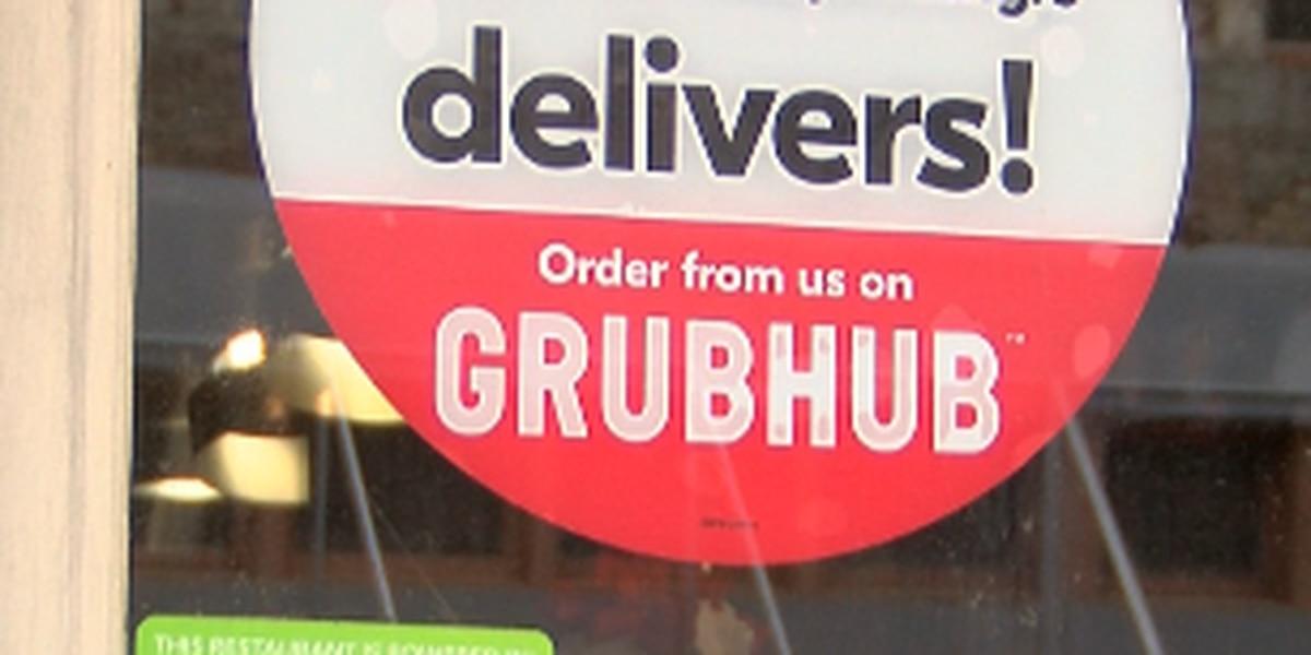 DoorDash and Grubhub come to Lake Charles