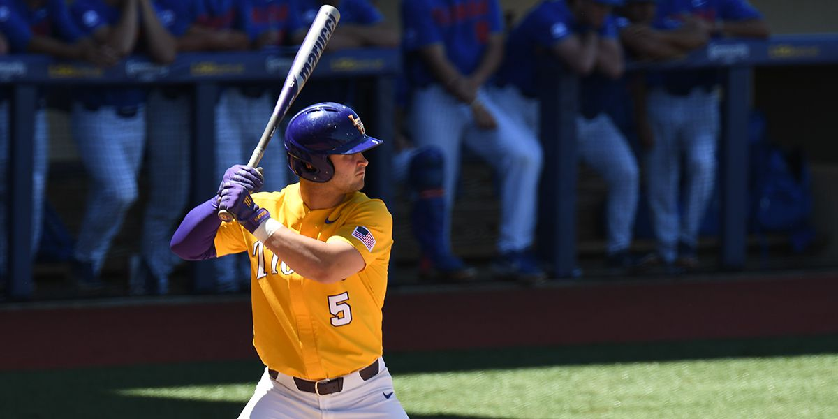 LSU-Ole Miss series puts Bianco father and son on opposite teams