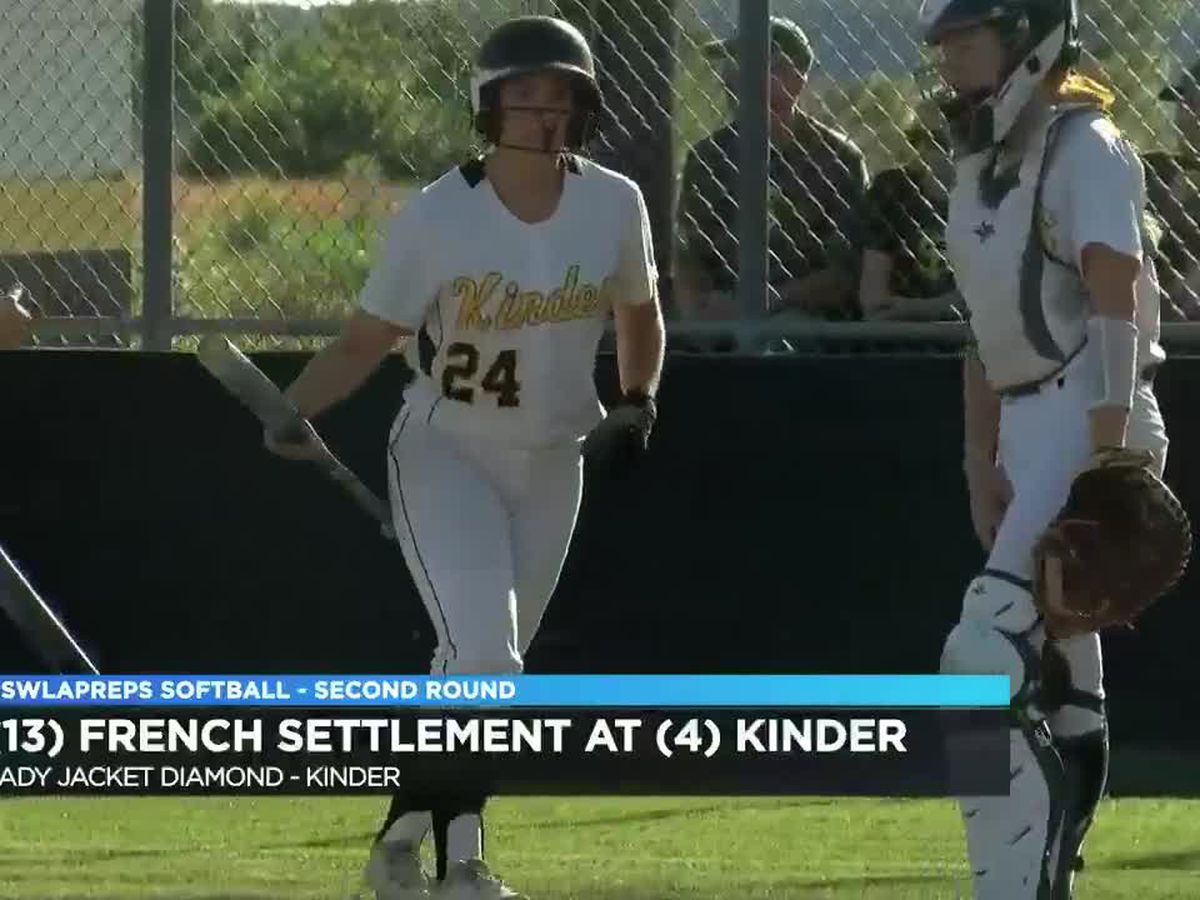 #SWLApreps softball playoffs: second round recap
