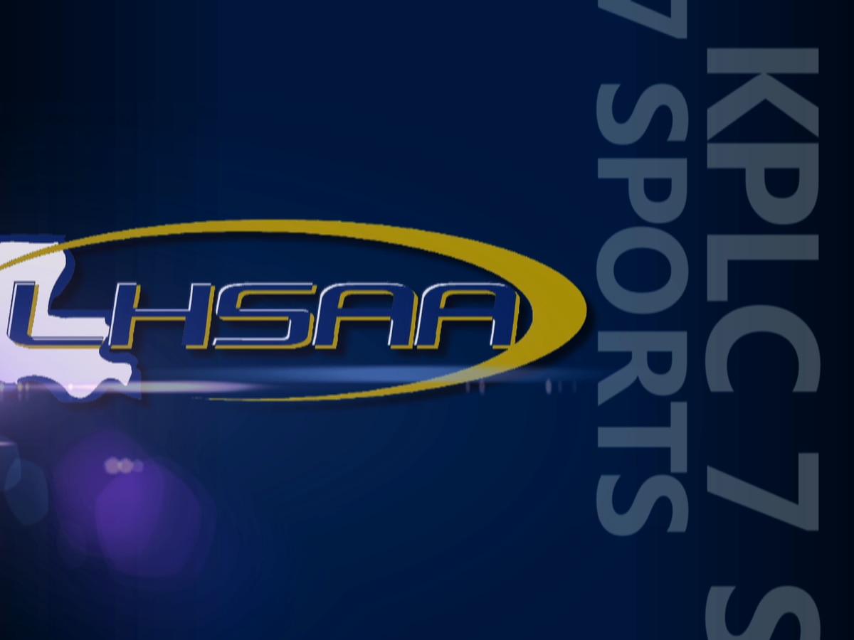 LHSAA 'supports the possibility' of completing spring sports seasons