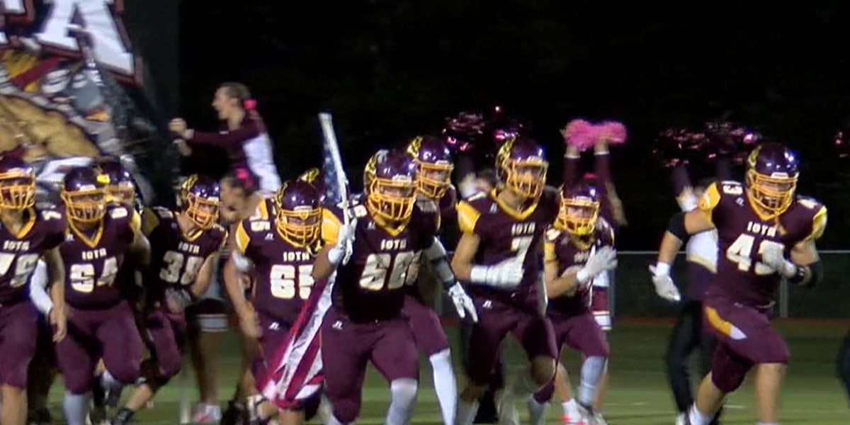 Iota aiming to lock up top seed in playoffs with win over Eunice