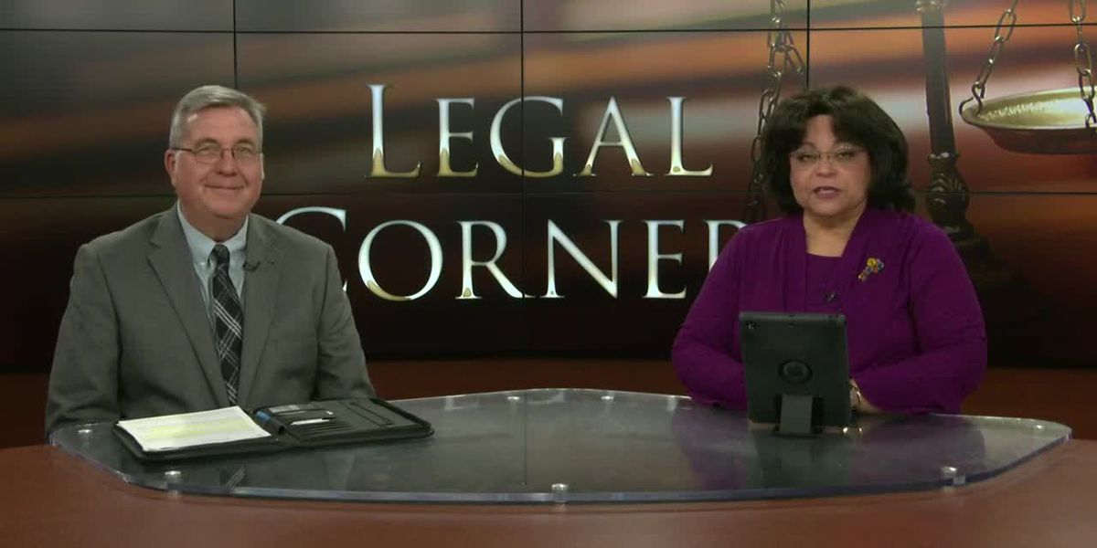 "LEGAL CORNER: What's the ""Bergeron Standard"" in child custody cases?"