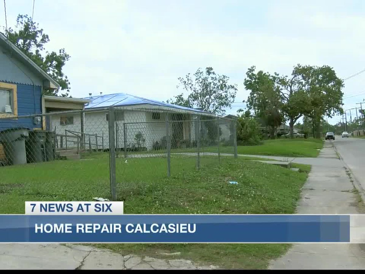 Recovery organizations partner to rebuild homes