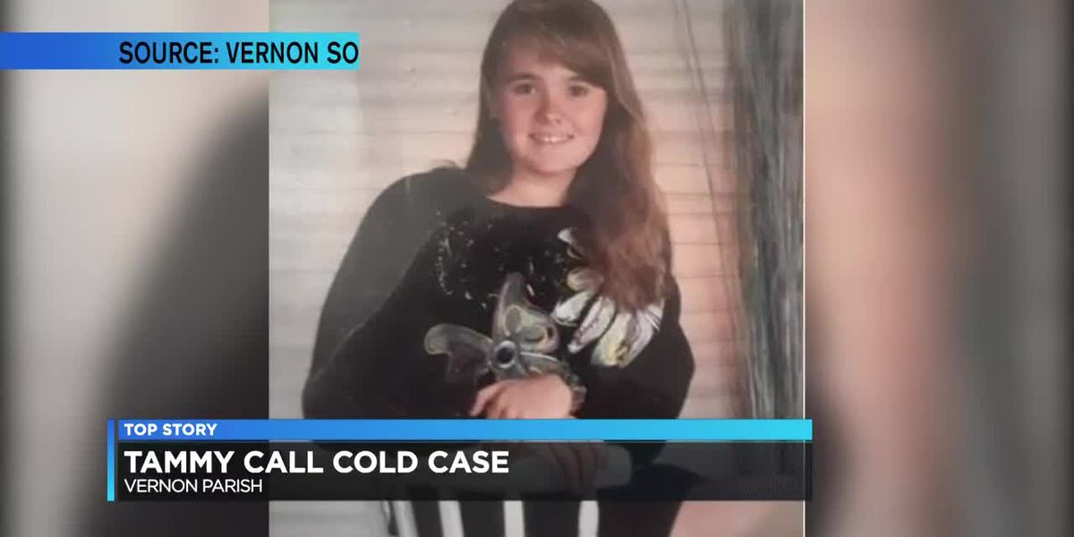 New information in Tammy Call cold case could lead detectives to her killer
