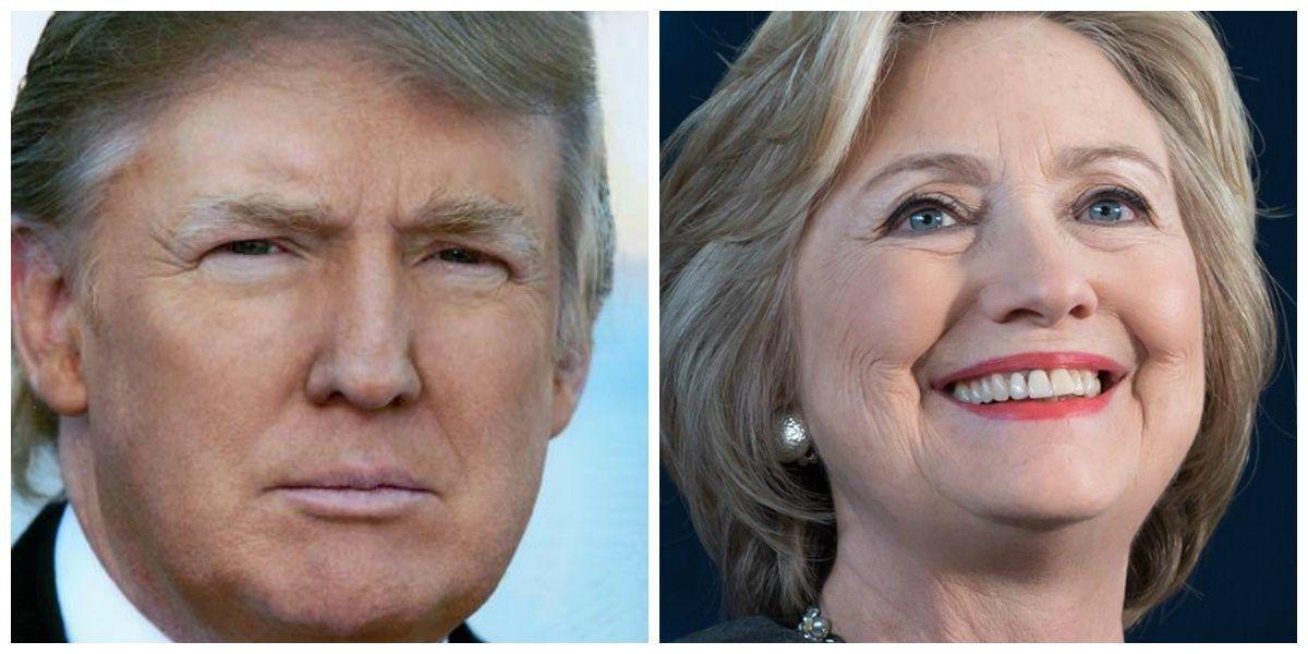 TAKE THE POLL: Who won Sunday night's presidential debate?