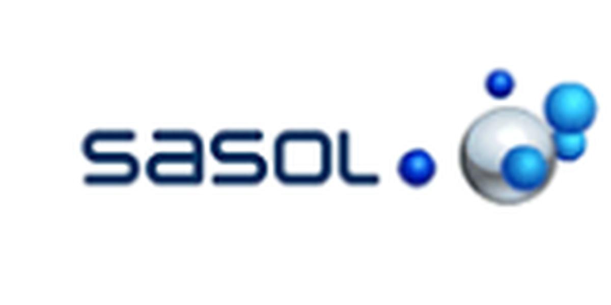 Sasol performing intermittent plant testing