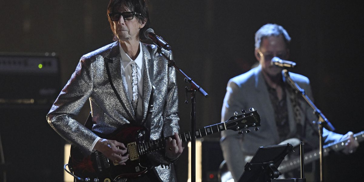 Reports: The Cars frontman, Rock & Roll Hall of Fame Inductee Ric Ocasek dead at 75
