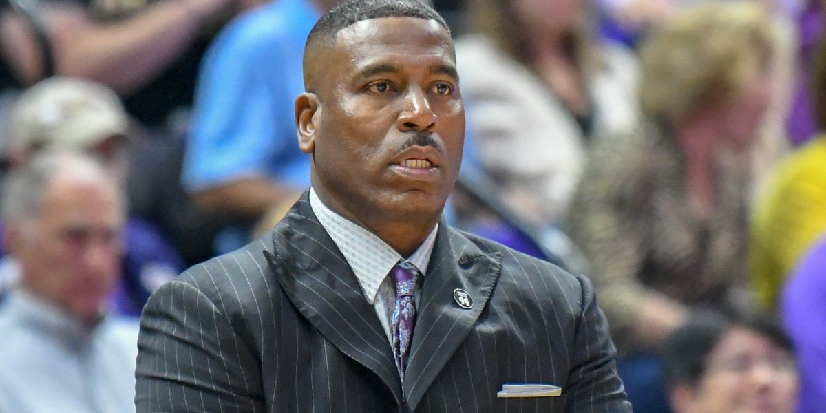 Report: LSU's Benford may join Texas A&M staff