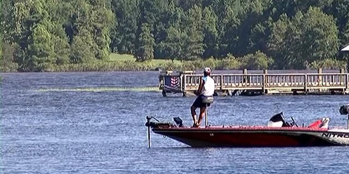 Family Fishing Festival happens Saturday