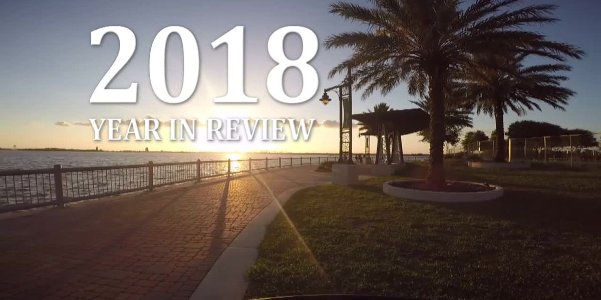 Southwest Louisiana 2018 Year in Review