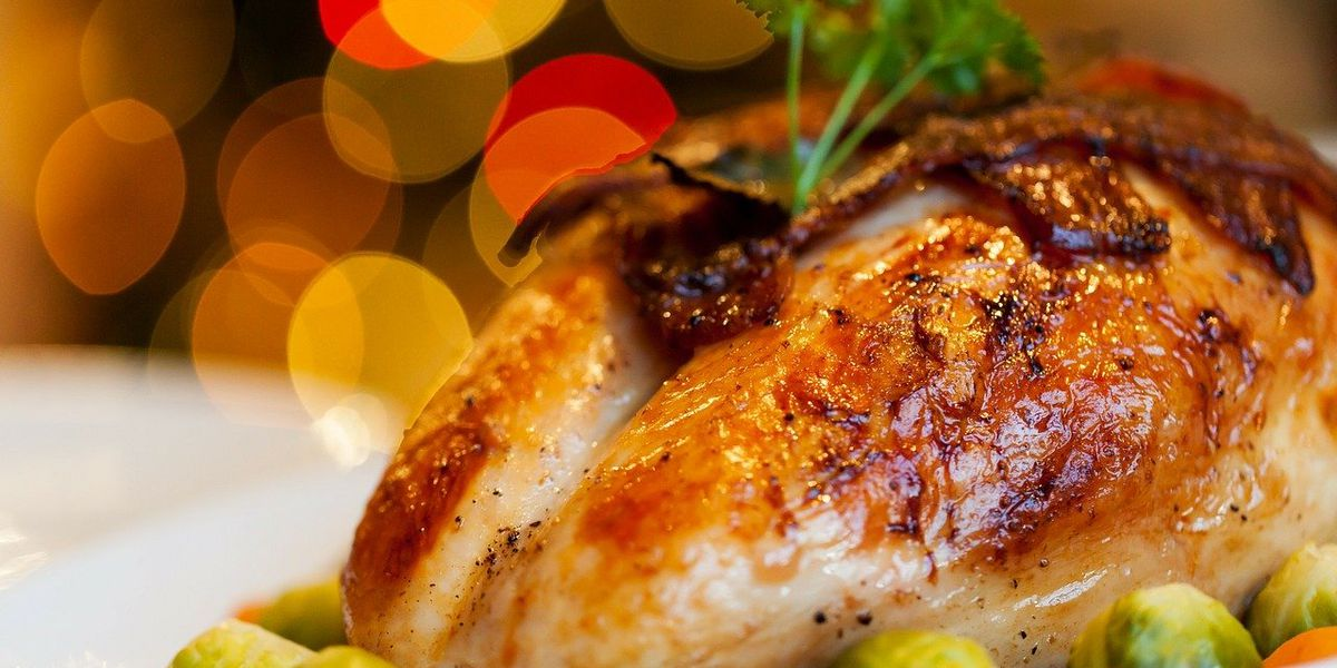 TAKE THE QUIZ: What is your ideal Thanksgiving Meal?