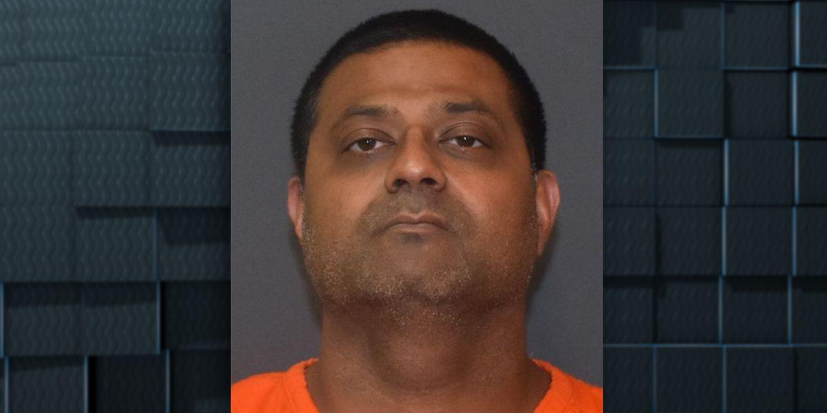 Manager of motel in sex trafficking case arrested