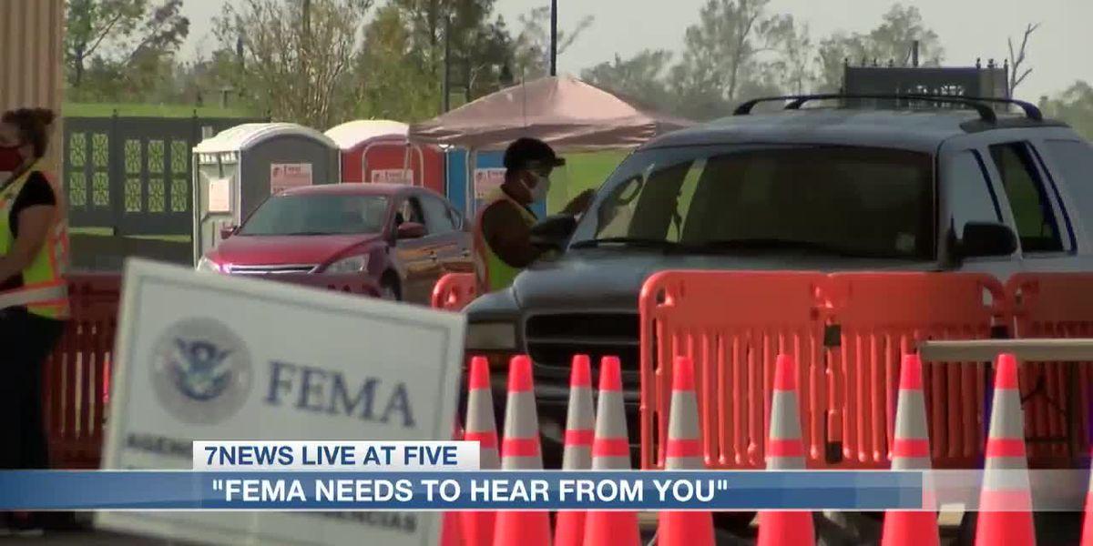 """FEMA Needs to Hear From You"" initiative"