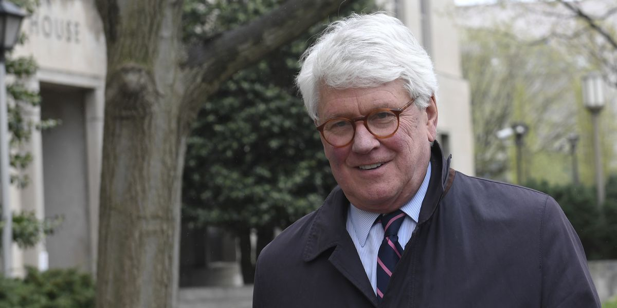 Prominent DC lawyer acquitted in foreign lobbying case