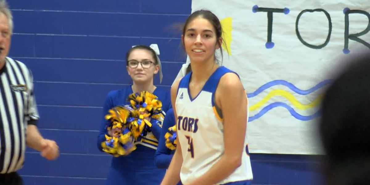#SWLApreps girl's basketball playoffs: first round recap