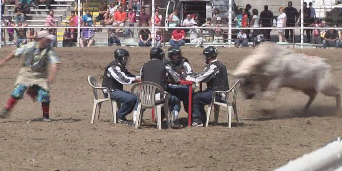 Angola Prison Rodeo returns in April