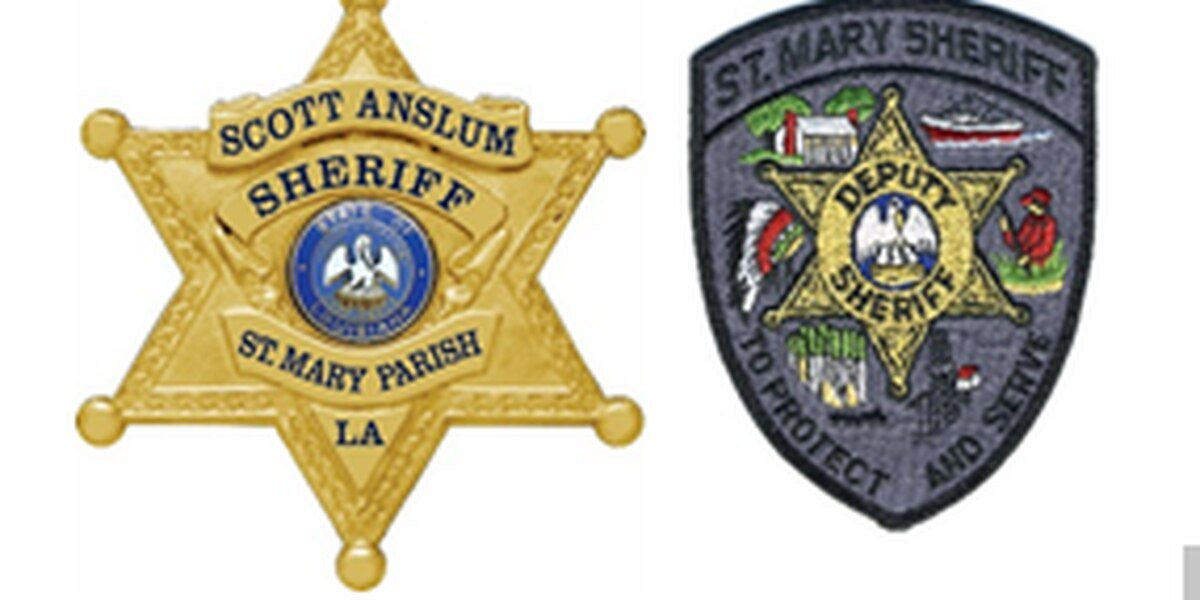 3 Escaped inmates in St. Landry Parish found, 1 still on the loose