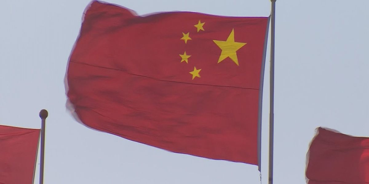 Louisiana senators discuss trade war with China