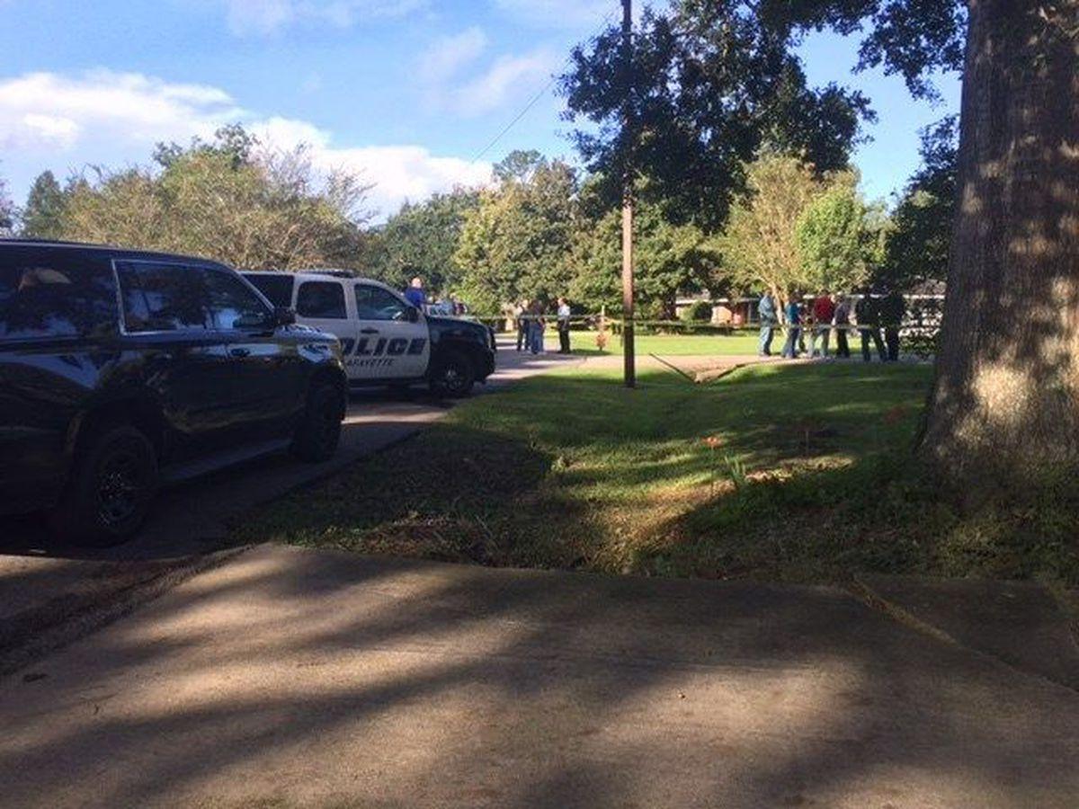 Police: Homeowner fatally shoots naked trespasser on Fanny