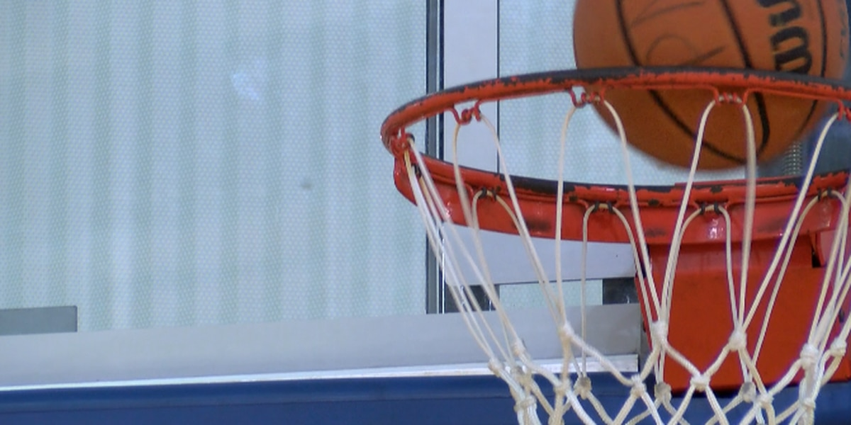 Ward 3 Recreation hosts basketball games weekly to curb juvenile crime in Lake Area