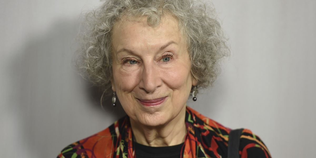 Praise Be: Margaret Atwood Is Writing A Sequel To The Handmaid's Tale