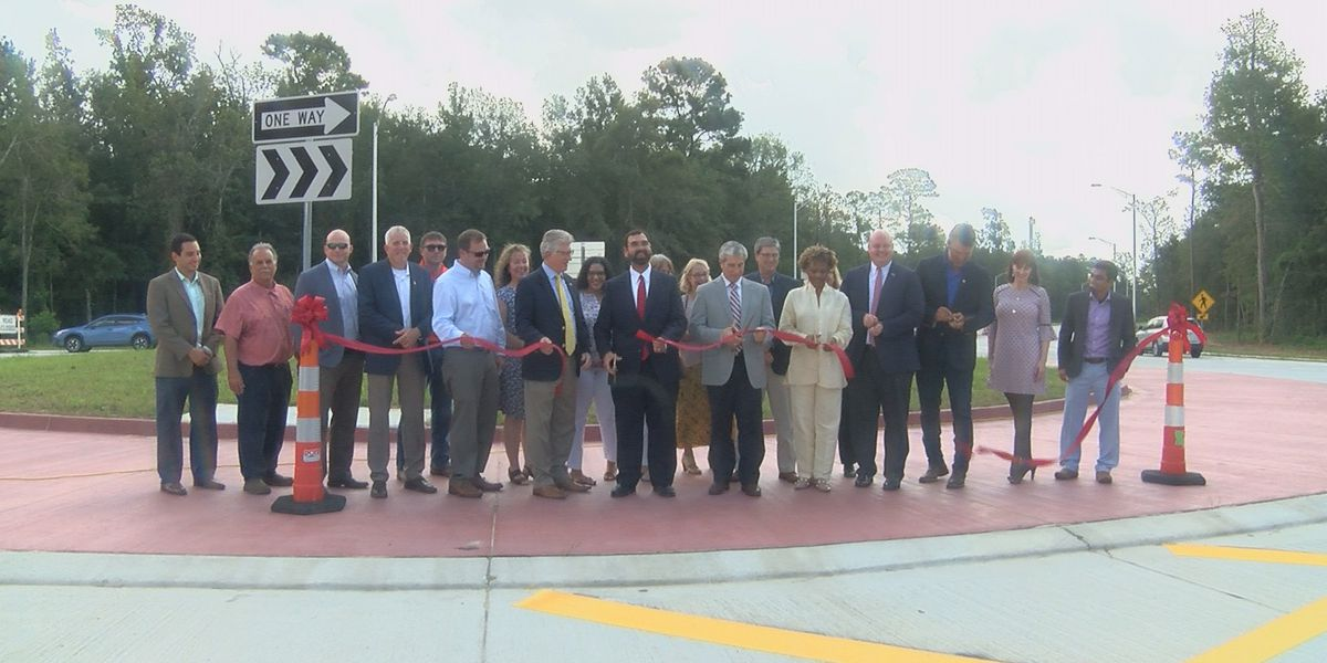 Contraband Parkway opens the door to South Lake Charles expansion