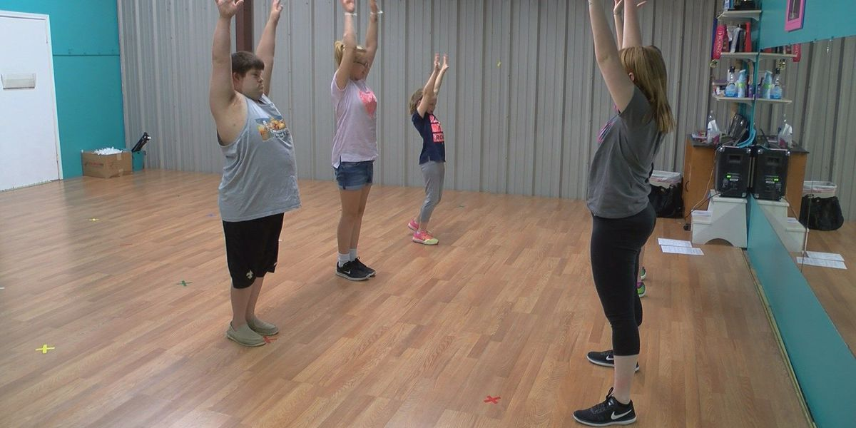 'Buddy Dance' offers special dance classes