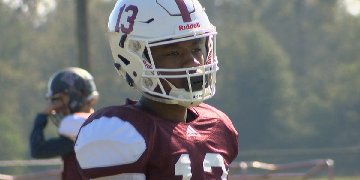 Sports Person of the Week - Davian Madden