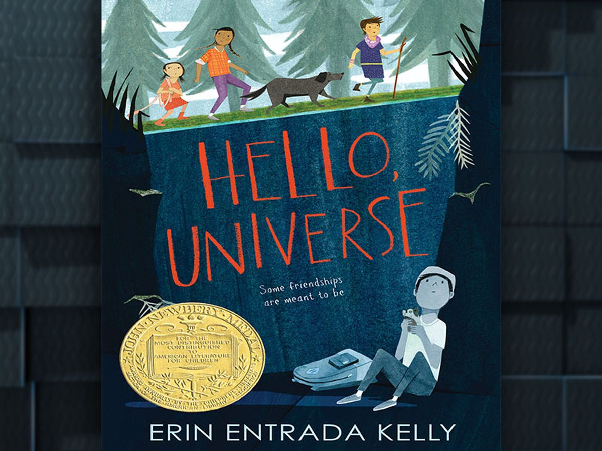 Netflix announces live-action production of 'Hello, Universe'
