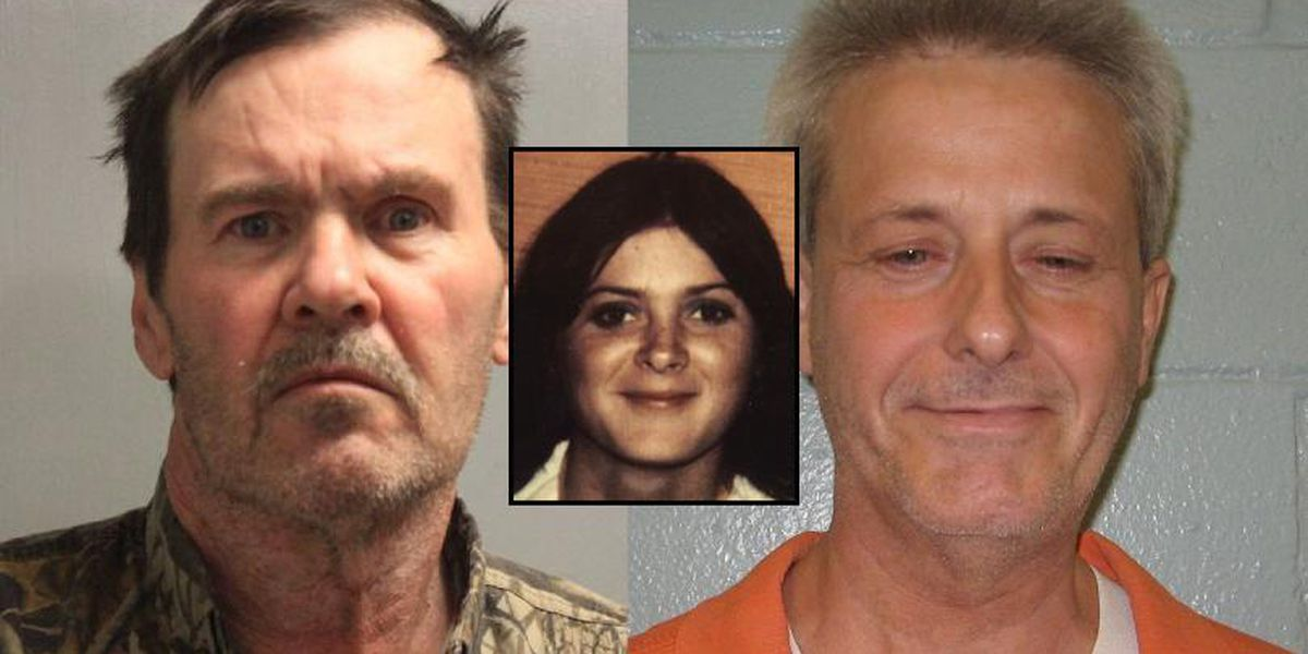 Rapides grand jury indicts Oakdale man in 1980 cold case