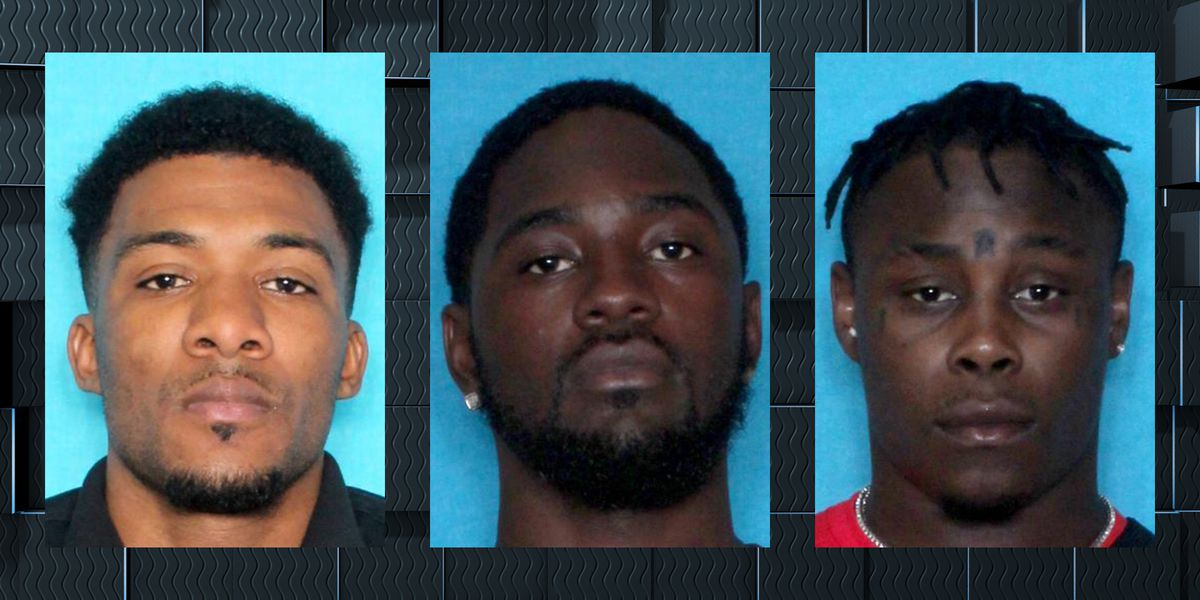 Five indicted in connection with 5th Avenue homicide