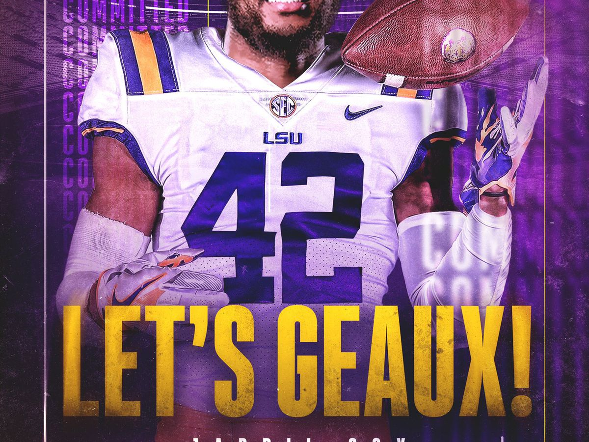 Grad transfer linebacker Jabril Cox commits to LSU