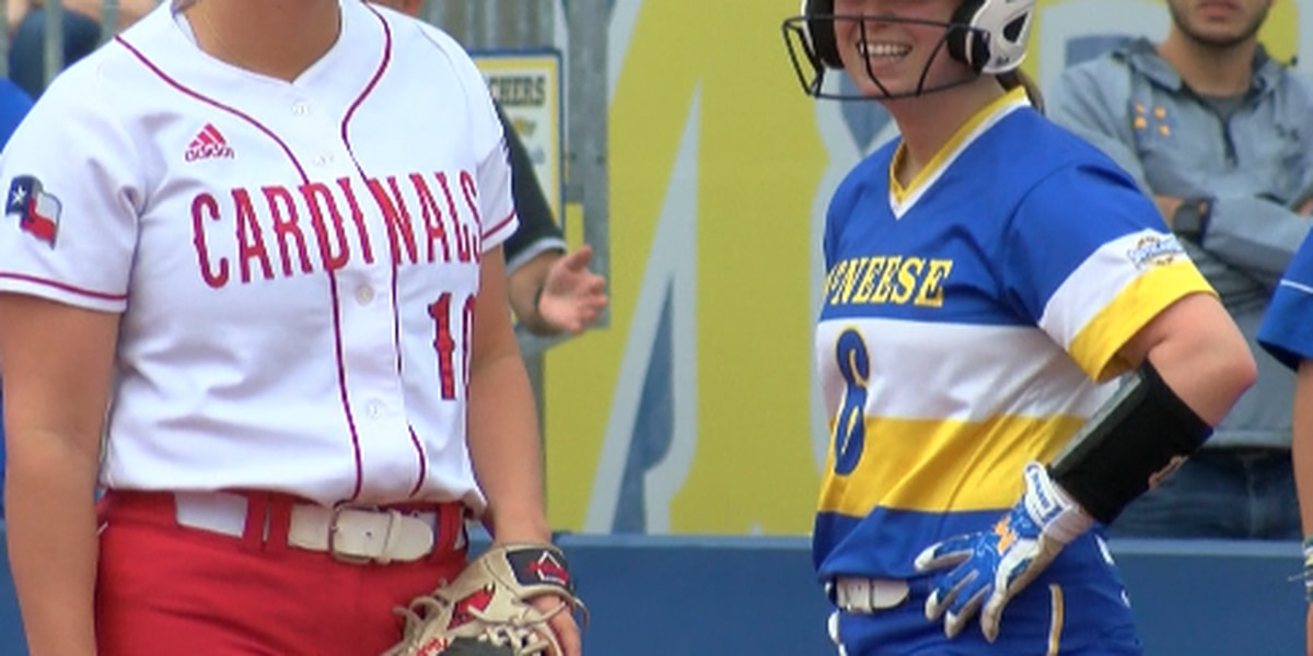 McNeese completes SLC series sweep over Incarnate Word