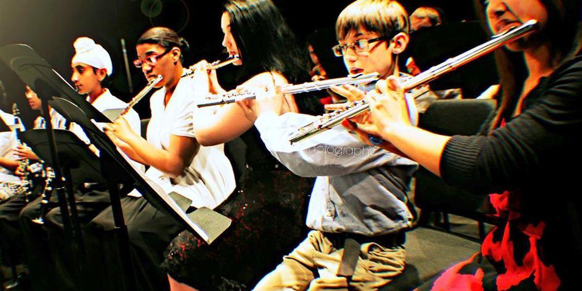 Musicmakers2U to host concert, fundraiser
