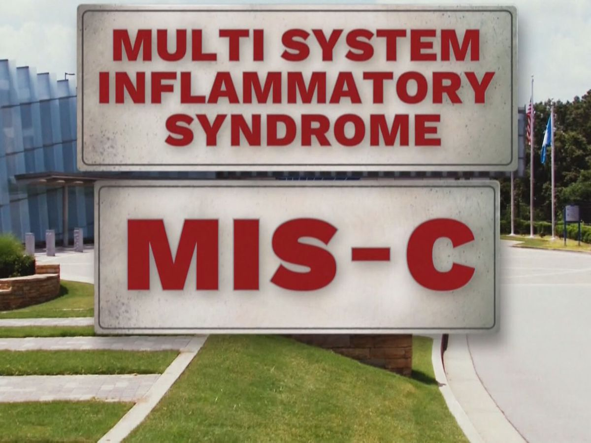 LDH attributing 4 deaths to Multi-system Inflammatory Syndrome in Children