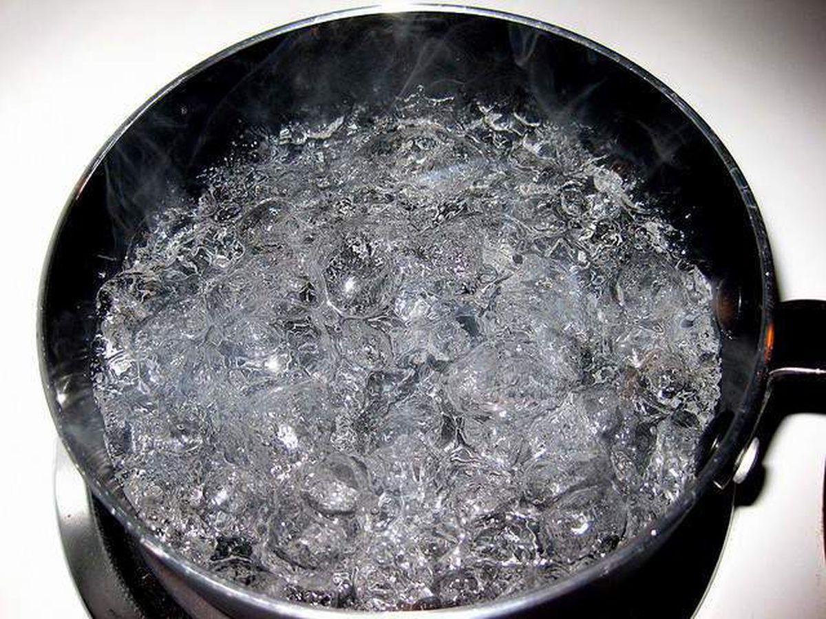 Boil advisory issued for parts of Leesville