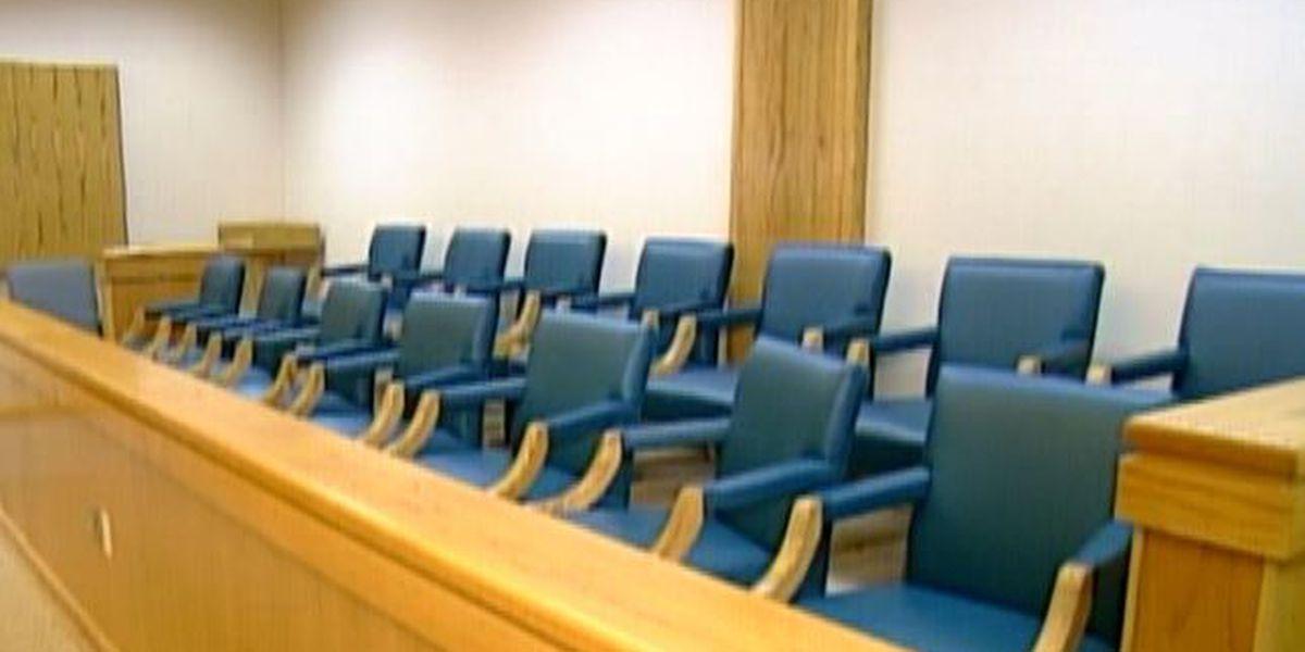 Former Grant Parish D.A. campaigns for unanimous jury verdicts