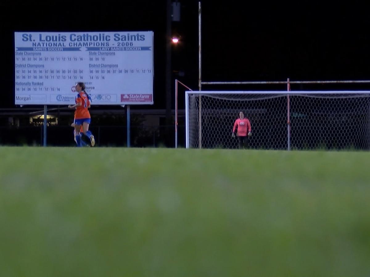 #SWLApreps girl's soccer playoffs: second round recap