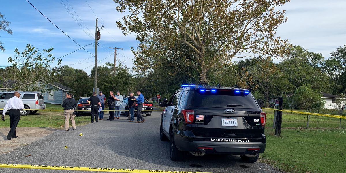 Lake Charles Police investigating Church St. homicide