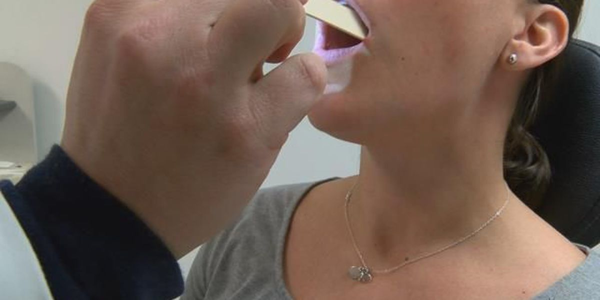What's Going Around: sore throats