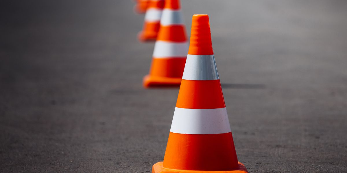 Portion of Debakey Drive to be closed Tuesday through Friday