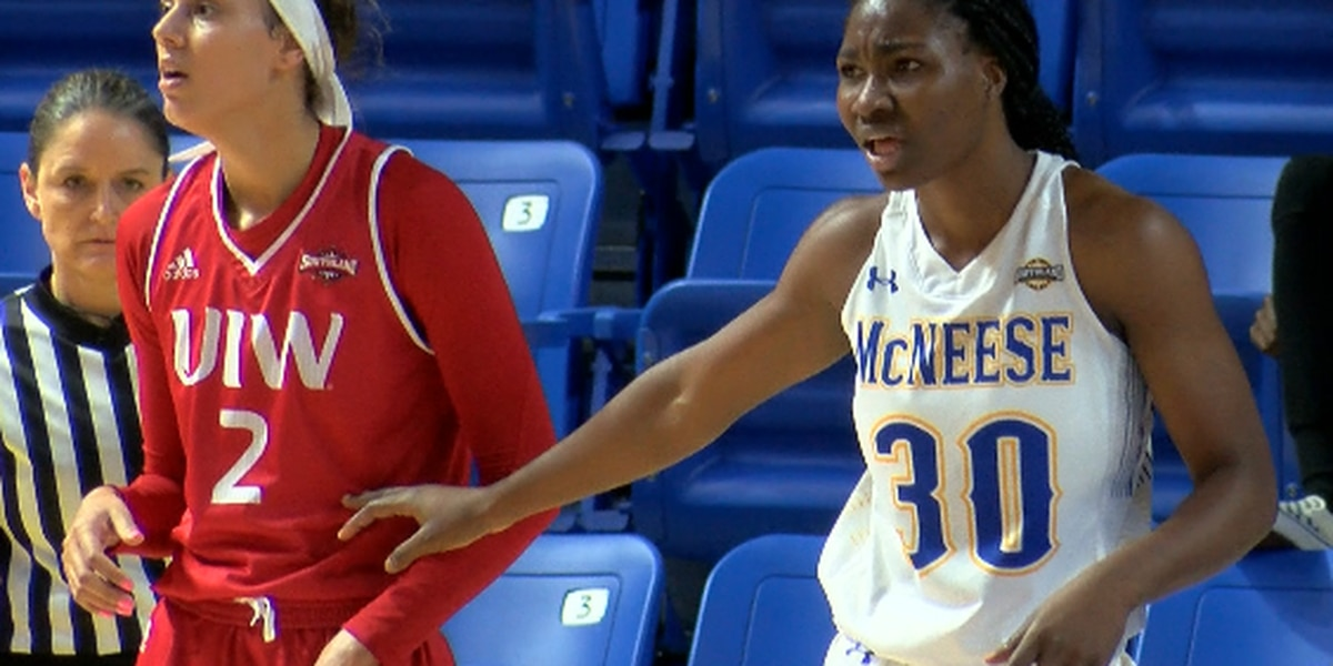 Turnovers doom McNeese in 68-66 loss to previously winless Incarnate Word